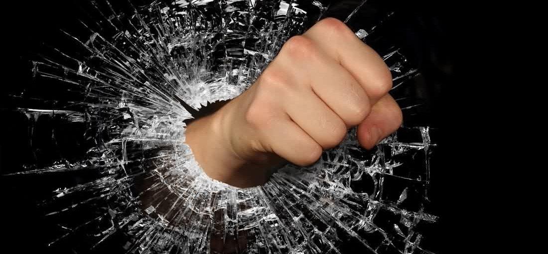 Die Schwäche von herkömmlichen Selbstverteidigungsmethoden