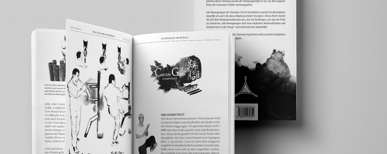 Neues Buch über die Holzpuppe erschienen