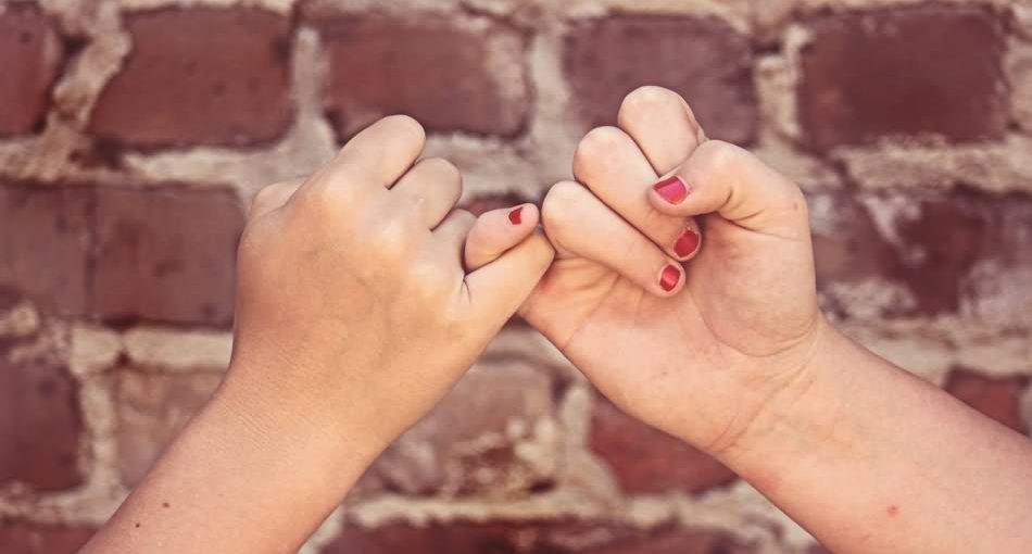 Im Zeichen der Freundschaft